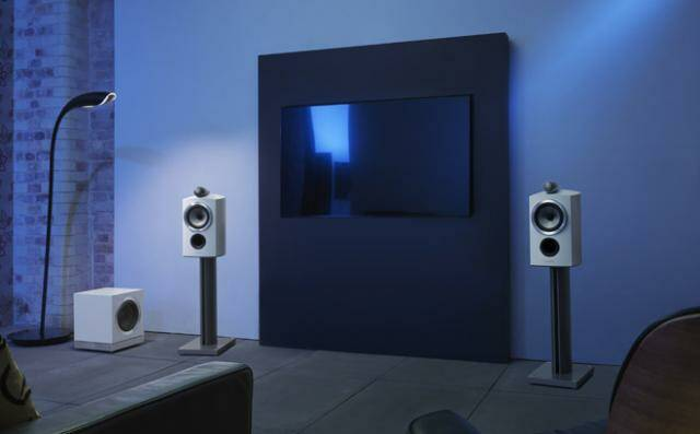 Bowers & Wilkins Serie DB