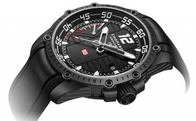 Chopard Superfast Porsche 919