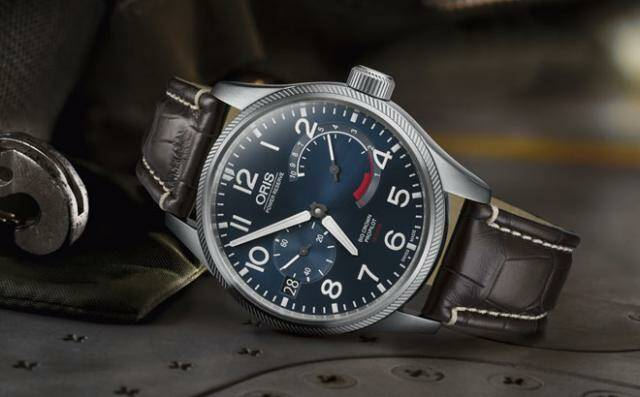 Oris Big Crow ProPilot Calibre 111